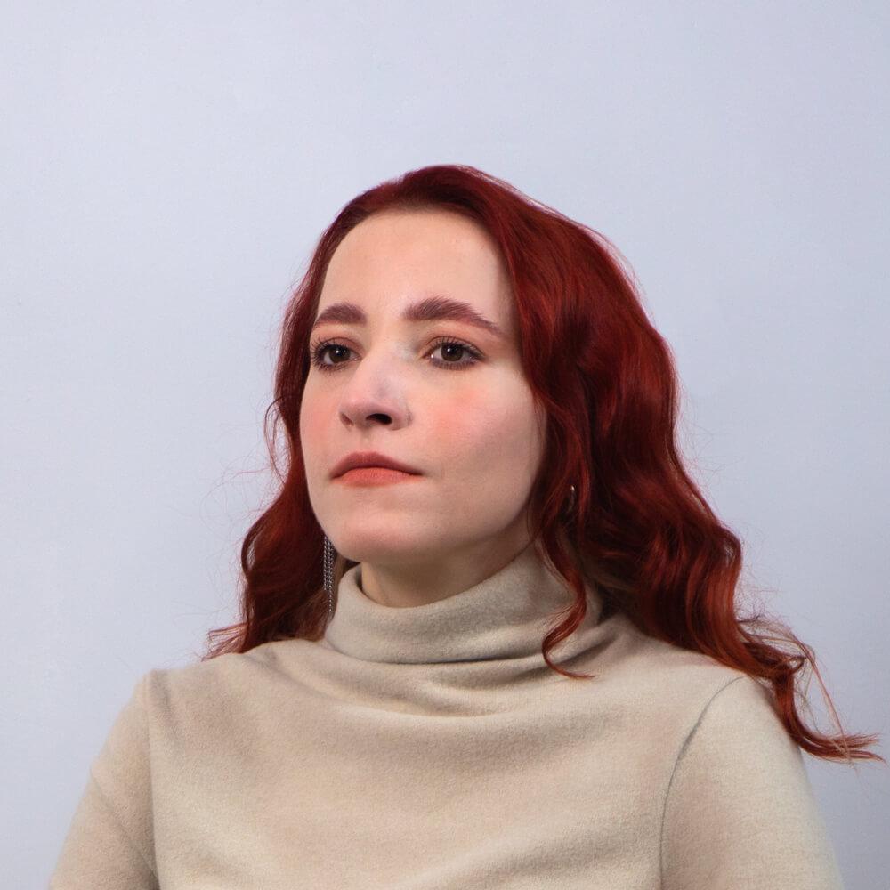 Elina Badovska