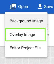 Adding CTA Button as an Image_Stripo