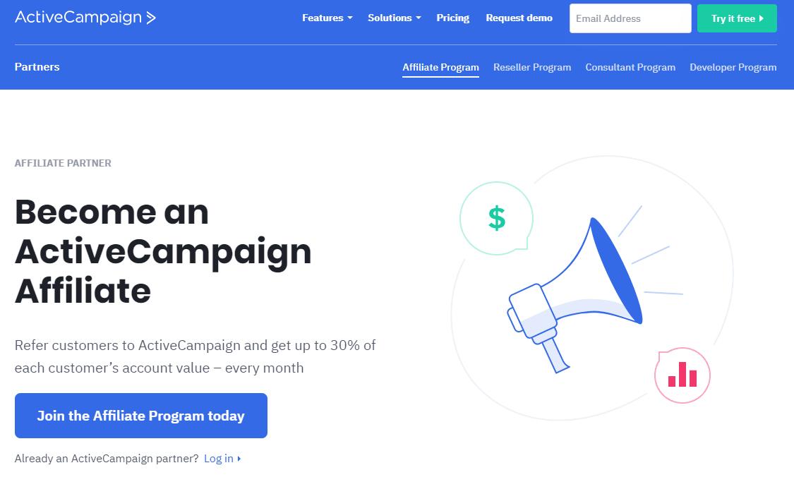 Affiliate Program_Active Campaign