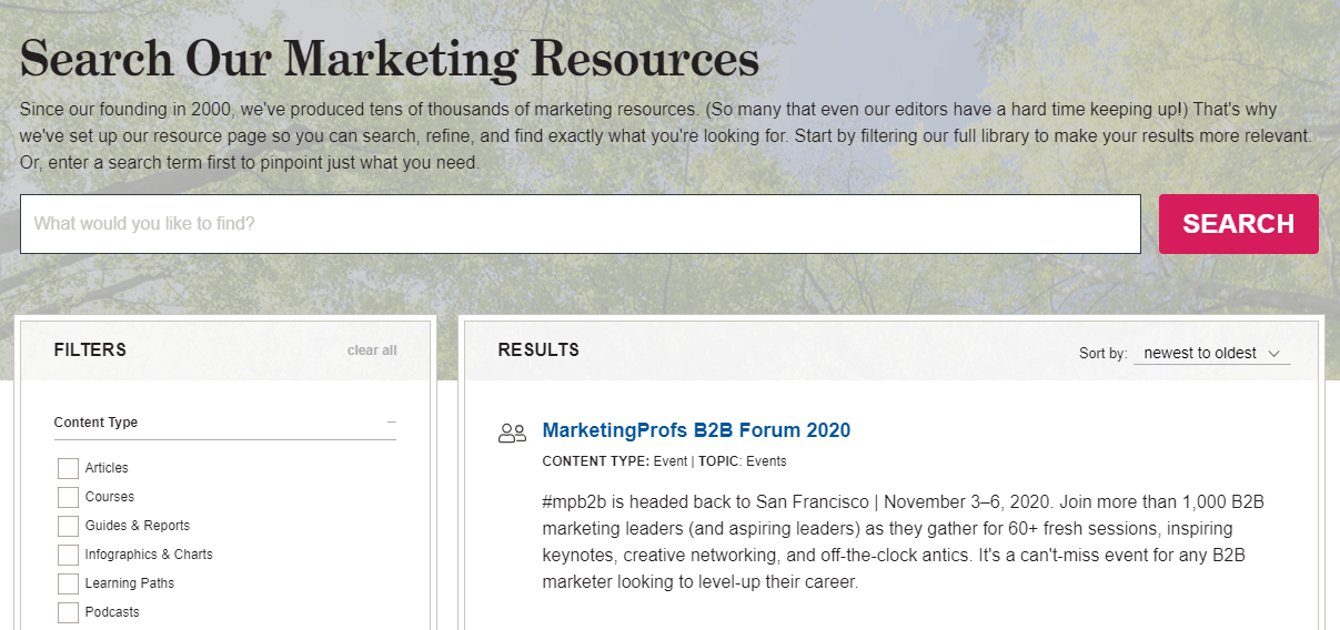 Best Blogs_Marketing Profs