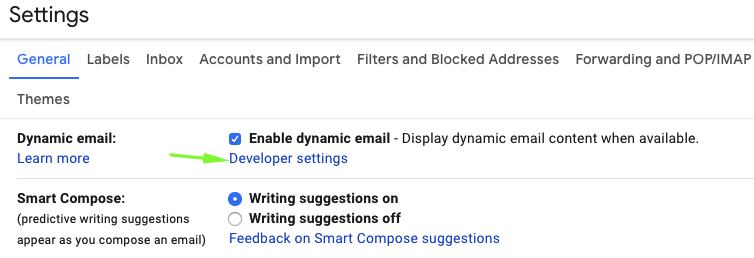 Building AMP Emails_Enabling Dynamic Content for Gmail