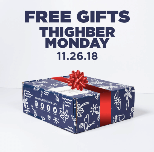Cyber Monday Email Examples_Chubbies