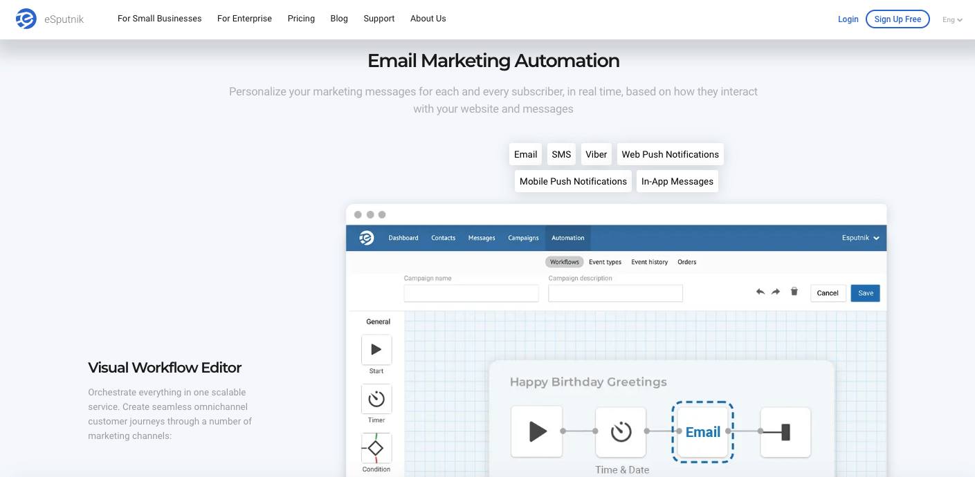 Email Marketing Automation_Building Workflows_EN