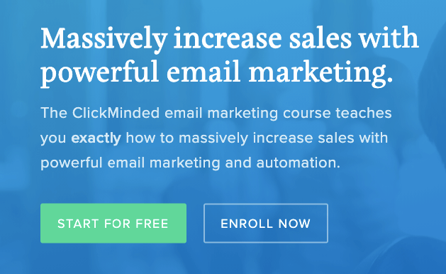Email Marketing Training Courses_ClickMinded