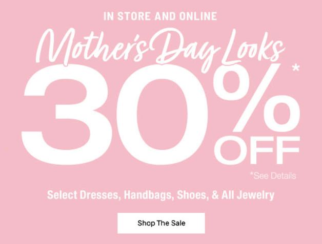 Mothers Day_Entire Looks