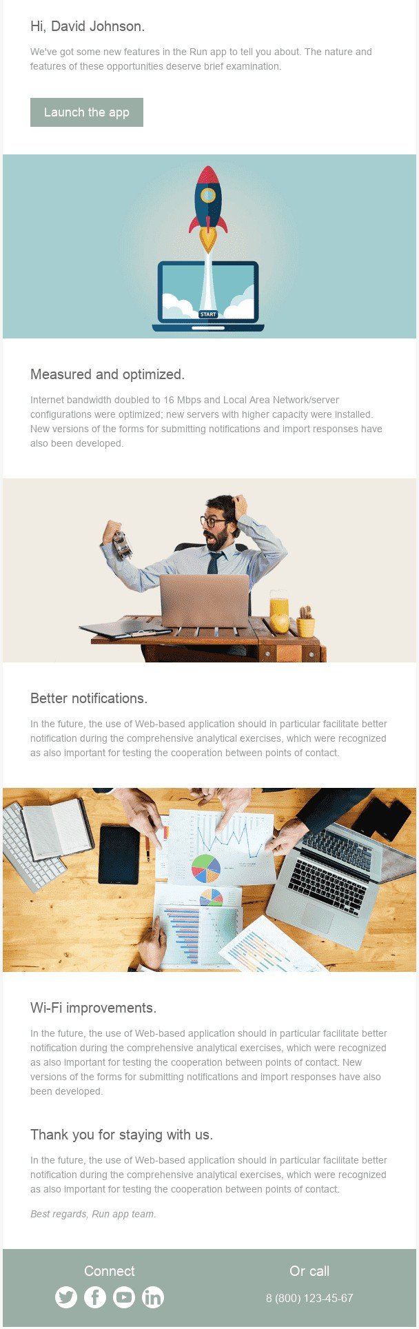 30 Notification Emails Examples and 30 Best Practices to Know ...