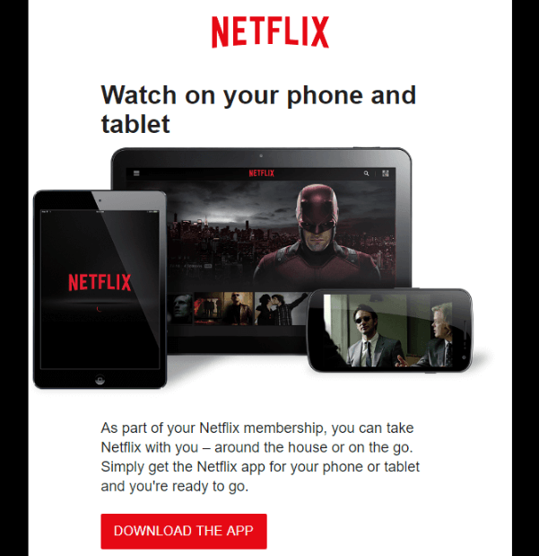 Onboarding Emails Best Practices_The CTA Buttons_by Netflix