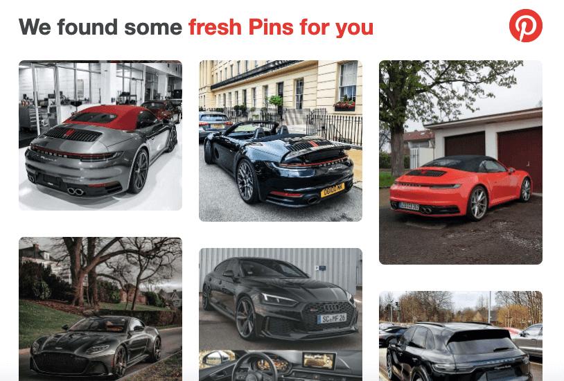 Pinterest_Segmenting Contact Base