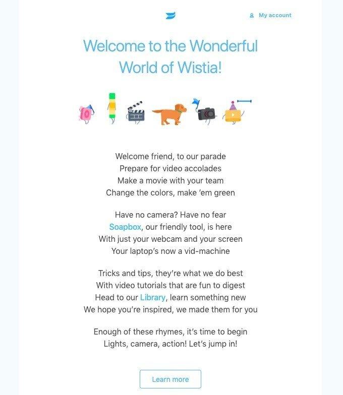SaaS Email Marketing_Westia