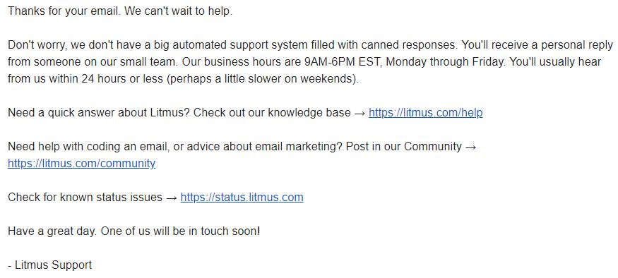 Notification Emails Litmus_Stripo