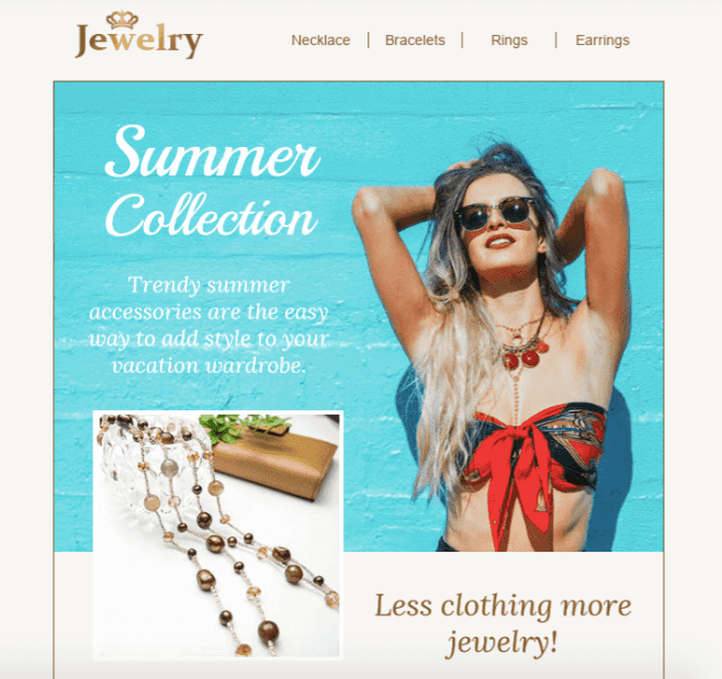 Summer Email Design Best Practices_Stripo Email Template