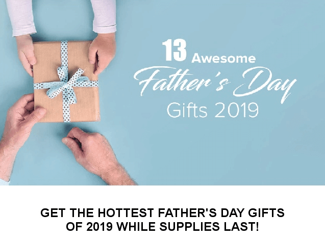 TheBlaze_Fathers Day Emails