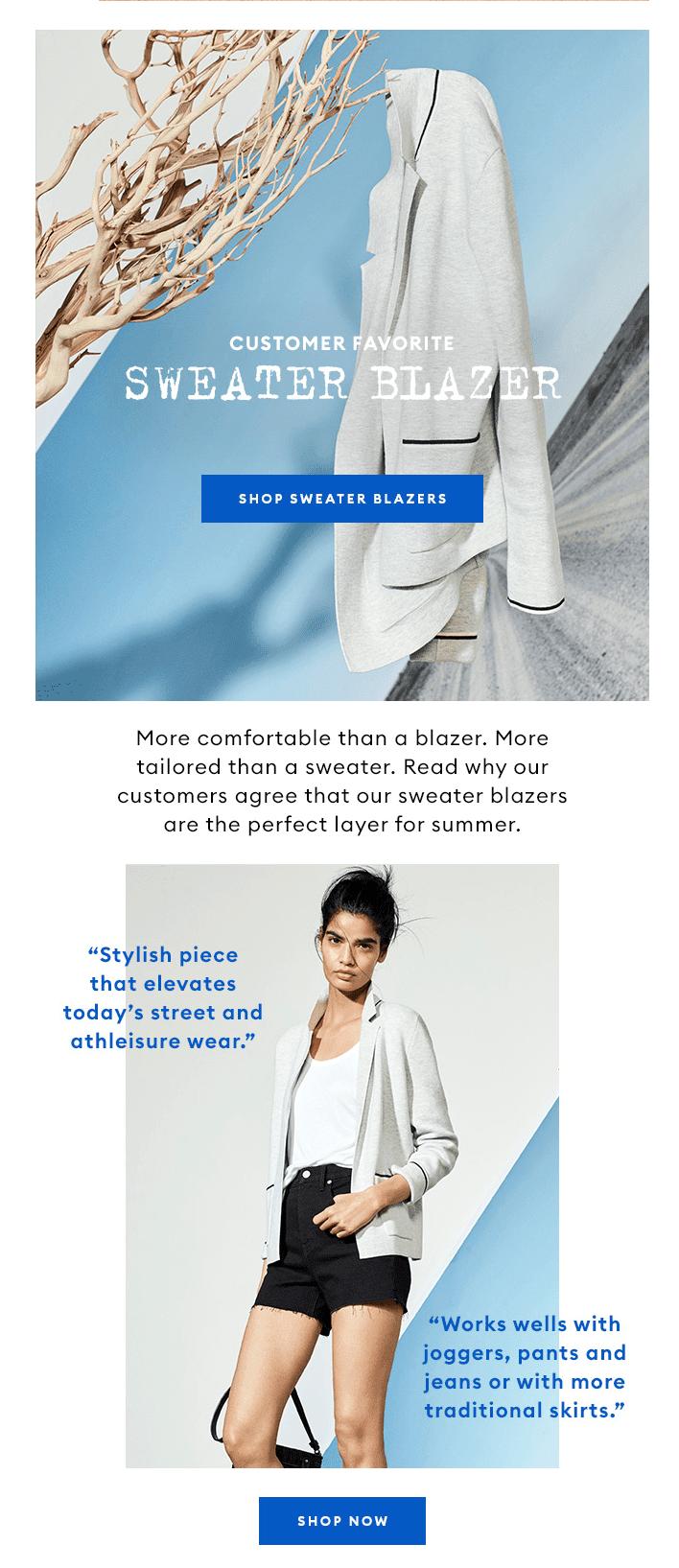 Unusual Banner_Best Newsletter Design Ideas