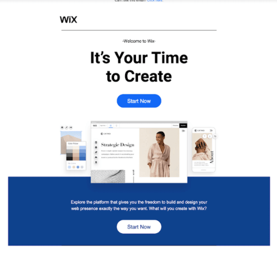 Welcome Emails for SaaS Businesses_Best Examples