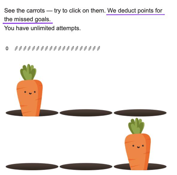 cenouras-versão-5-aquela-onde a-tela-vermelha-explicou