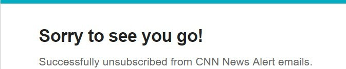 Stripo-CNN-unsubscribe-button