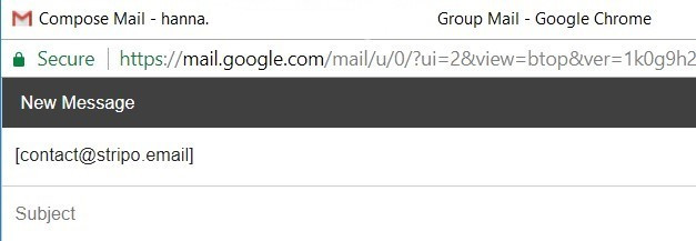 How to Create Link in Email_Teh Mailto Link