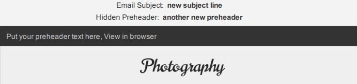 Stripo Exxport to PDF Subject Line