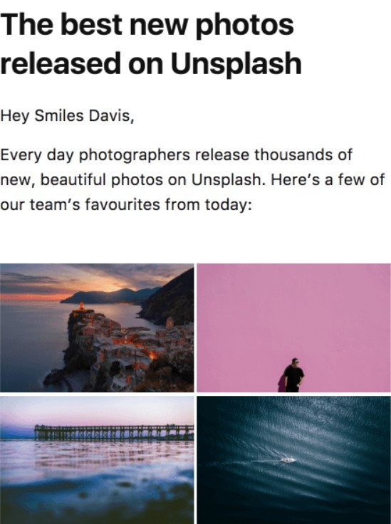 Stripo-Epic-Newsletters-Unsplash