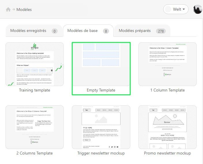 Stripo-How-to-Build-Email_Empty-Email-Template_FR