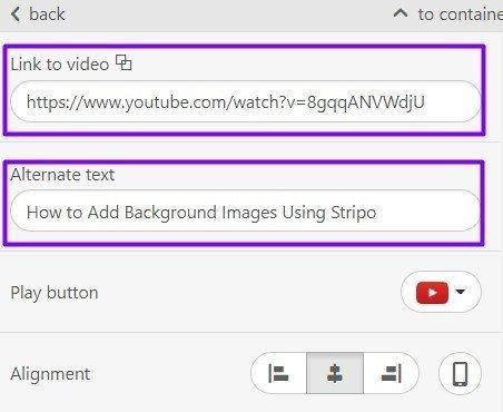Stripo-Metrics-How-to-Insert-Videos