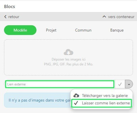Stripo-Uploading-Images-by-Means-of-External-Links_FR