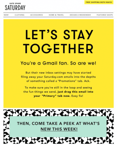 Stripo-Re-engagement-Emails-Kate-Spade